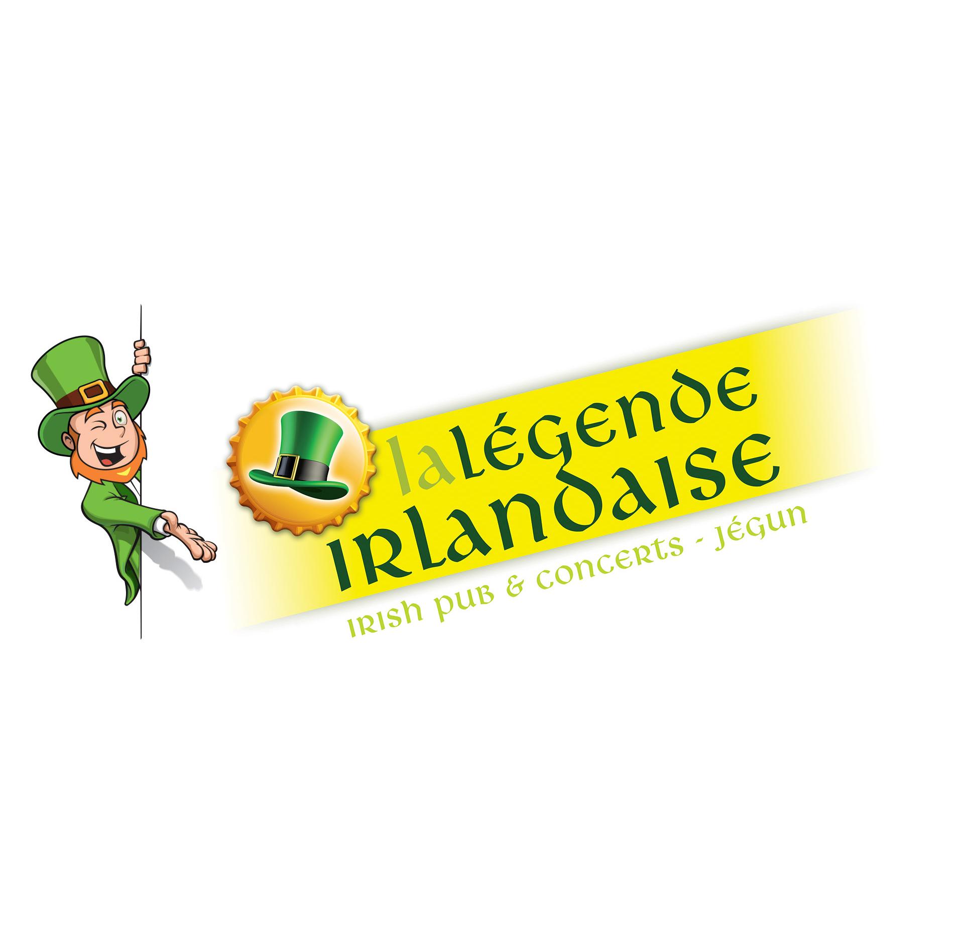 log La Legende Irlandaise carre